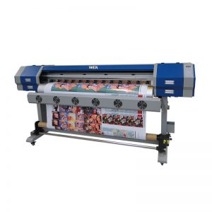 EW160 / EW160I du format format du DX7 car car wraping paper sublimation print