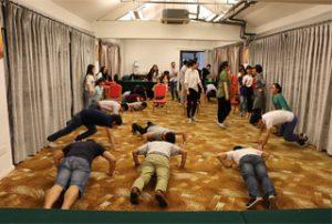 Çalakiyên Bazirganiya Indoor, 2015