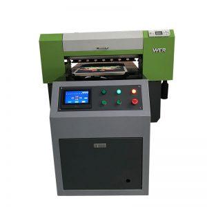 Made in China cheap price uv flatbed printer 6090 A1 printer printer