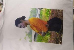 T-shirtsên çapkirinê yên ji bo Burma ji Burma WER-EP6090T printer