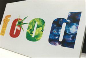 WER-ED2514UV-2.5x1.3m big format uv printer-print sample for ceramic tile