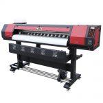 Printer-cheap 3.2m / 10feet digital vinyl printer, 1440 dpi eco solvent inkjet printer-WER-ES1602