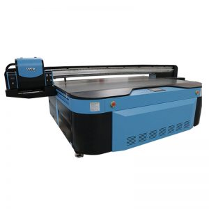 WER-G2513UV Grand Format Flatbed UV Printer
