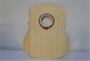 Ji hêla A2-êk printer-WER-DD4290UV-ê ji hêla guitarê ya gîtê ve