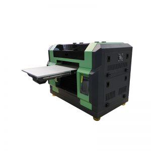 A3 329 * 600mm, WER-E2000 UV, beltbed inkjet printer, printer card smart