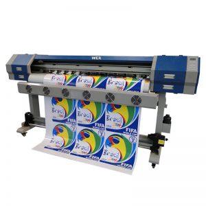 Sernivîsa veguhestina kaxezê printer T-shirt sports ware wER-EW160